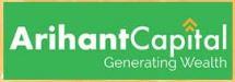 Arihant Capital Sub Broker