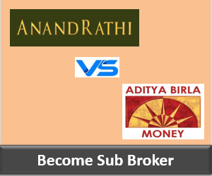 Anand Rathi Franchise vs Aditya Birla Money Franchise - Comparison-min