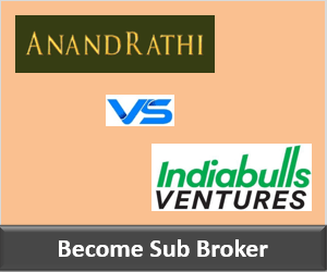 Anand Rathi Franchise vs Indiabulls Ventures Franchise - Comparison-min