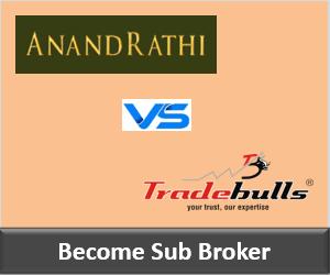 Anand Rathi Franchise vs Tradebulls Securities Franchise - Comparison-min