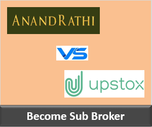 Anand Rathi Franchise vs Upstox Franchise - Comparison-min