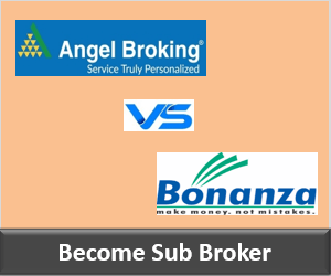 Angel Broking Franchise vs Bonanza Portfolio Franchise - Comparison-min