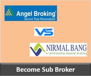 Angel Broking Franchise vs Nirmal Bang Franchise - Comparison-min