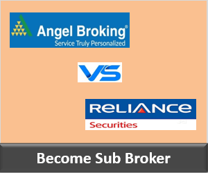 Angel Broking Franchise vs Reliance Securities Franchise - Comparison-min