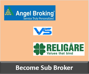 Angel Broking Franchise vs Religare Securities Franchise - Comparison-min