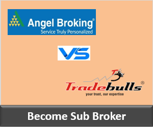 Angel Broking Franchise vs Tradebulls Securities Franchise - Comparison-min