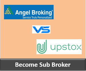 Angel Broking Franchise vs Upstox Franchise - Comparison-min