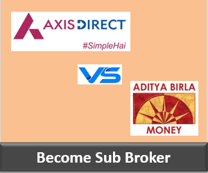Axis Direct Franchise vs Aditya Birla Money Franchise - Comparison-min
