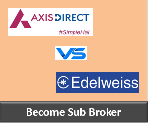 Axis Direct Franchise vs Edelweiss Franchise - Comparison-min