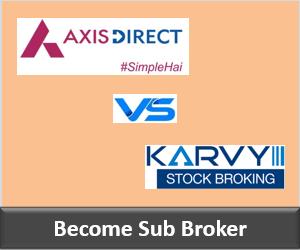 Axis Direct Franchise vs Karvy Franchise - Comparison-min