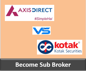 Axis Direct Franchise vs Kotak Securities Franchise - Comparison-min
