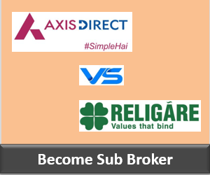 Axis Direct Franchise vs Religare Securities Franchise - Comparison-min