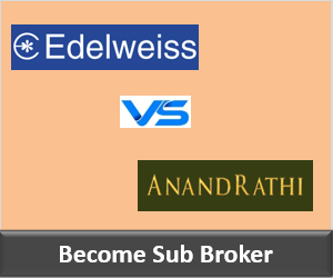 Edelweiss Franchise vs Anand Rathi Franchise - Comparison-min