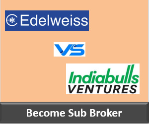 Edelweiss Franchise vs Indiabulls Ventures Franchise - Comparison-min