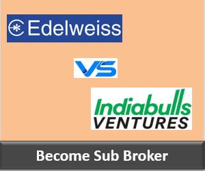 Edelweiss Franchise vs Indiabulls Ventures Franchise - Comparison-min