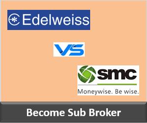 Edelweiss Franchise vs SMC Global Franchise - Comparison-min