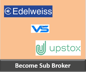 Edelweiss Franchise vs Upstox Franchise - Comparison-min