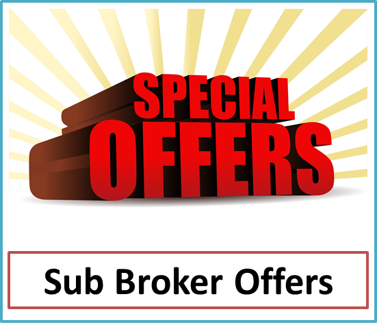 Grab Best Sub Broker Offers - Sign Up Now!
