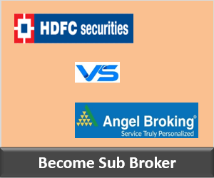 HDFC Securities Franchise vs Angel Broking Franchise - Comparison-min
