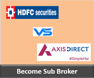 HDFC Securities Franchise vs Axis Direct Franchise - Comparison-min
