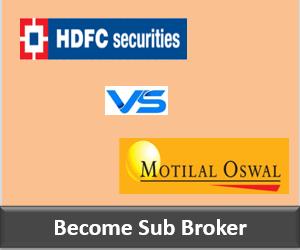 HDFC Securities Franchise vs Motilal Oswal Franchise - Comparison-min