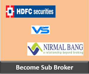 HDFC Securities Franchise vs Nirmal Bang Franchise - Comparison-min