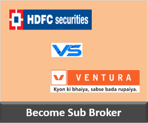 HDFC Securities Franchise vs Ventura Securities Franchise - Comparison-min