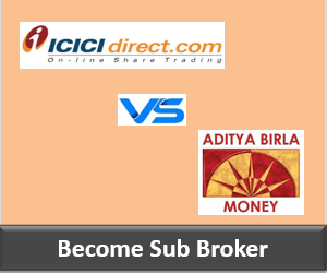 ICICI Direct Franchise vs Aditya Birla Money Franchise - Comparison-min