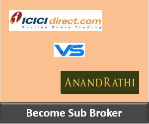 ICICI Direct Franchise vs Anand Rathi Franchise - Comparison-min