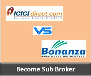 ICICI Direct Franchise vs Bonanza Portfolio Franchise - Comparison-min