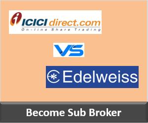 ICICI Direct Franchise vs Edelweiss Franchise - Comparison-min