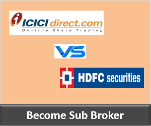 ICICI Direct Franchise vs HDFC Securities Franchise - Comparison-min