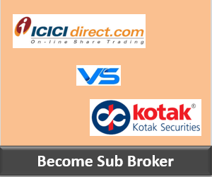 ICICI Direct Franchise vs Kotak Securities - Comparison-min