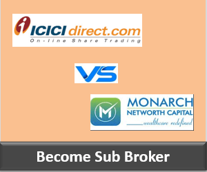 ICICI Direct Franchise vs Monarch Networth Franchise - Comparison-min