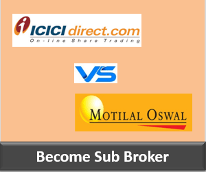ICICI Direct Franchise vs Motilal Oswal Franchise - Comparison-min