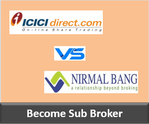 ICICI Direct Franchise vs Nirmal Bang Franchise - Comparison-min