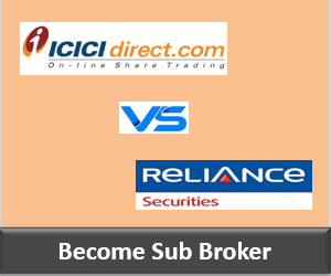 ICICI Direct Franchise vs Reliance Securities Franchise - Comparison-min