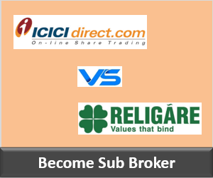 ICICI Direct Franchise vs Religare Securities Franchise - Comparison-min
