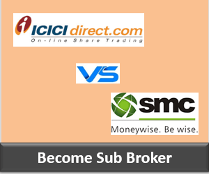 ICICI Direct Franchise vs SMC Global Franchise - Comparison-min