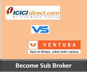 ICICI Direct Franchise vs Ventura Securities Franchise - Comparison-min