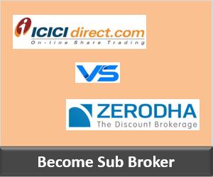 ICICI Direct Franchise vs Zerodha Franchise - Comparison-min