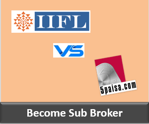 IIFL Franchise vs 5Paisa Franchise - Comparison-min