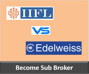 IIFL Franchise vs Edelweiss Franchise - Comparison-min