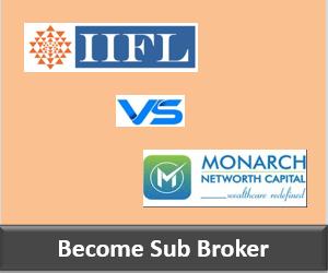 IIFL Franchise vs Monarch Networth Franchise - Comparison-min