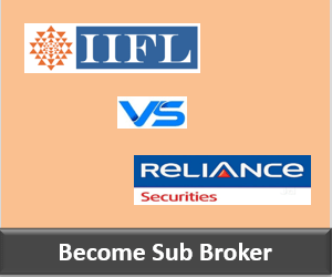 IIFL Franchise vs Reliance Securities Franchise - Comparison-min
