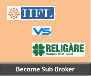 IIFL Franchise vs Religare Securities Franchise - Comparison-min