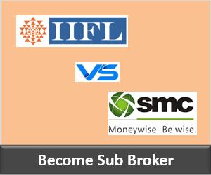 IIFL Franchise vs SMC Global Franchise - Comparison-min