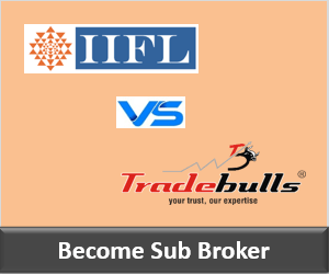 IIFL Franchise vs Tradebulls Securities Franchise - Comparison-min