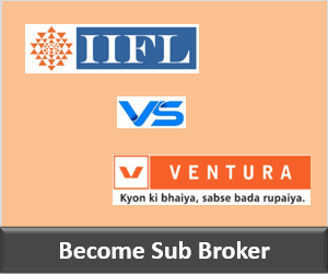 IIFL Franchise vs Ventura Securities Franchise - Comparison-min