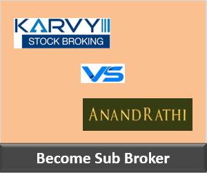 Karvy Franchise vs Anand Rathi Franchise - Comparison-min